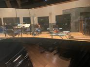 at floor 篠崎正嗣氏 on Violin