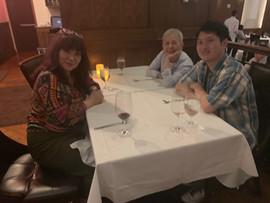 Eriko,MIchiru & Aki