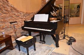 Kenny's Piano