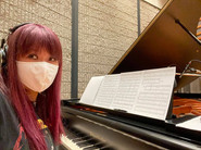 Feb.2021.Solo Piano Rec.