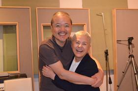 Kiyoshi & Michiru