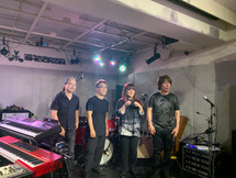 Poppin'4 Live at SHOCK On