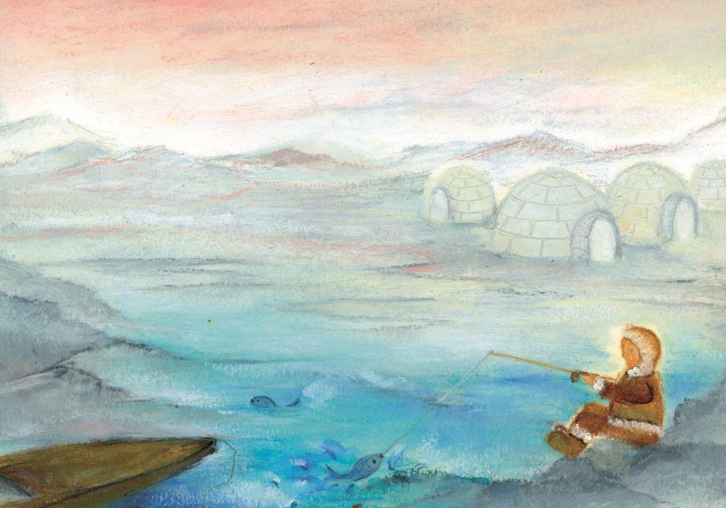 TH1002_De eskimo