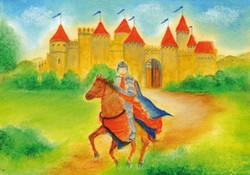 TH1004_Het ridderkasteel
