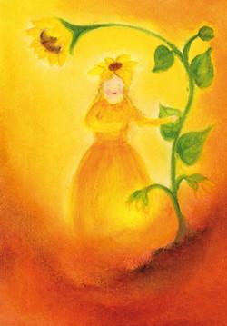 S1005_Het zonnebloemvrouwtje