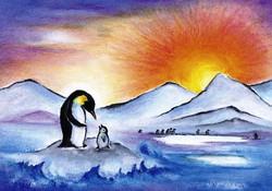 D1006_De pinguin