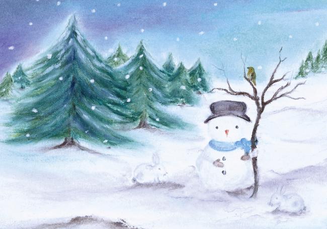 S1024_De sneeuwpop