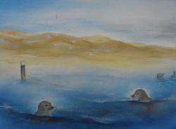 D1011_De zeehonden