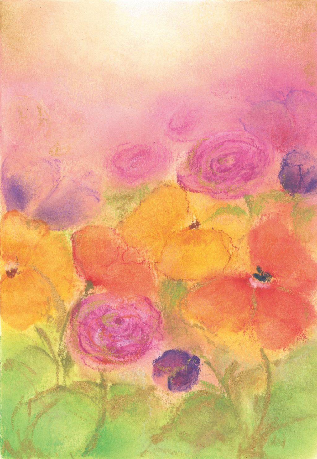 B1014_Bonte bloemen