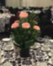 Fleuriste Laval | Fleurs2 | Centres de table