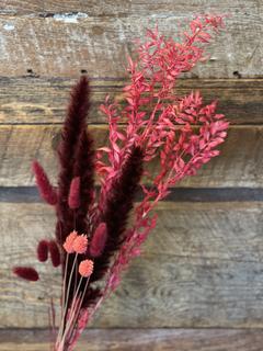inspiration rouge bourgogne
