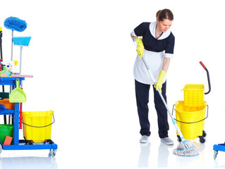The future of cleaning (part 1): Condo Disruption Series