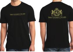 Tres Leones T shirt
