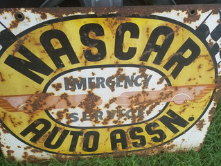 New Items added to Culver Auto Rcaing Museum