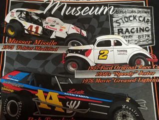 Culver Auto Racing Museum headed to Georgetown Speedway