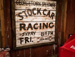 Georgetown Speedway to get Delaware Historical Marker