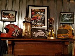 Dover International Speedway, Delaware Auto Racing