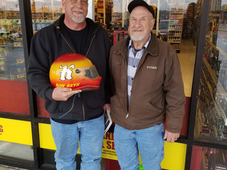 New items head to Culver Auto Racing Museum