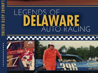 Legends of Delaware Auto Racing Chapters released!