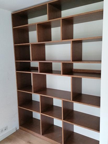 Bibliothèque Mirka