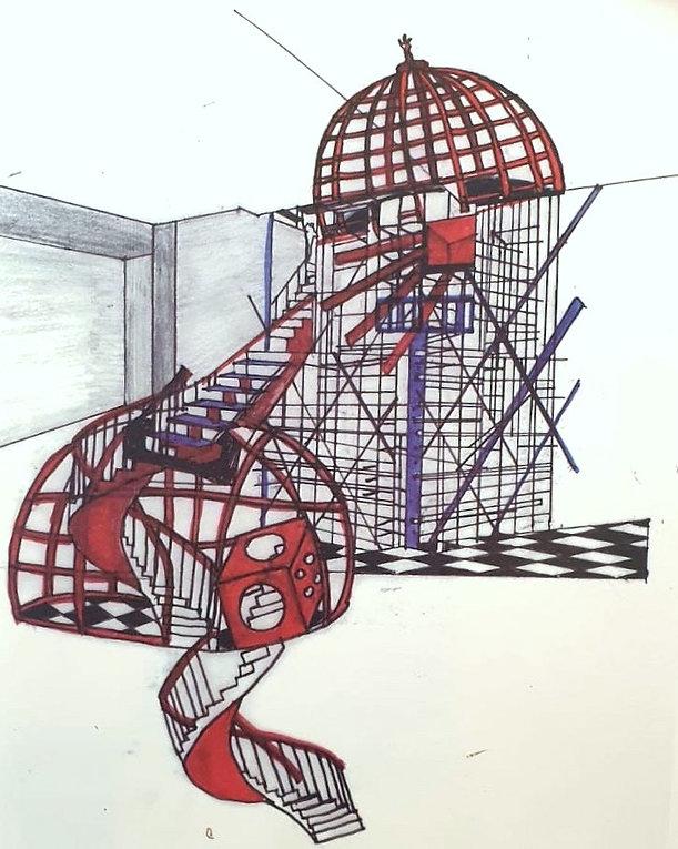 3 -'Perceptions of Living' -Hannah Roach