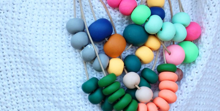 POLYMER CLAY WORKSHOP - Friday 15th January  9.30-12.30pm