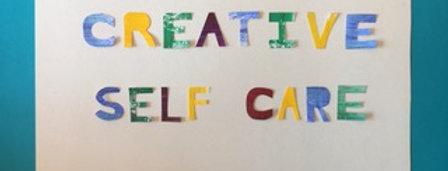 Creative Self Care with Anne Buckingham