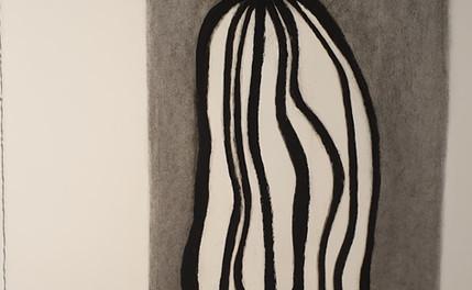 Sketch No. 2 ('Norman' Sculpture) || Angela Hayson