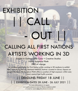 Calling all First Nation Artists working in 3D
