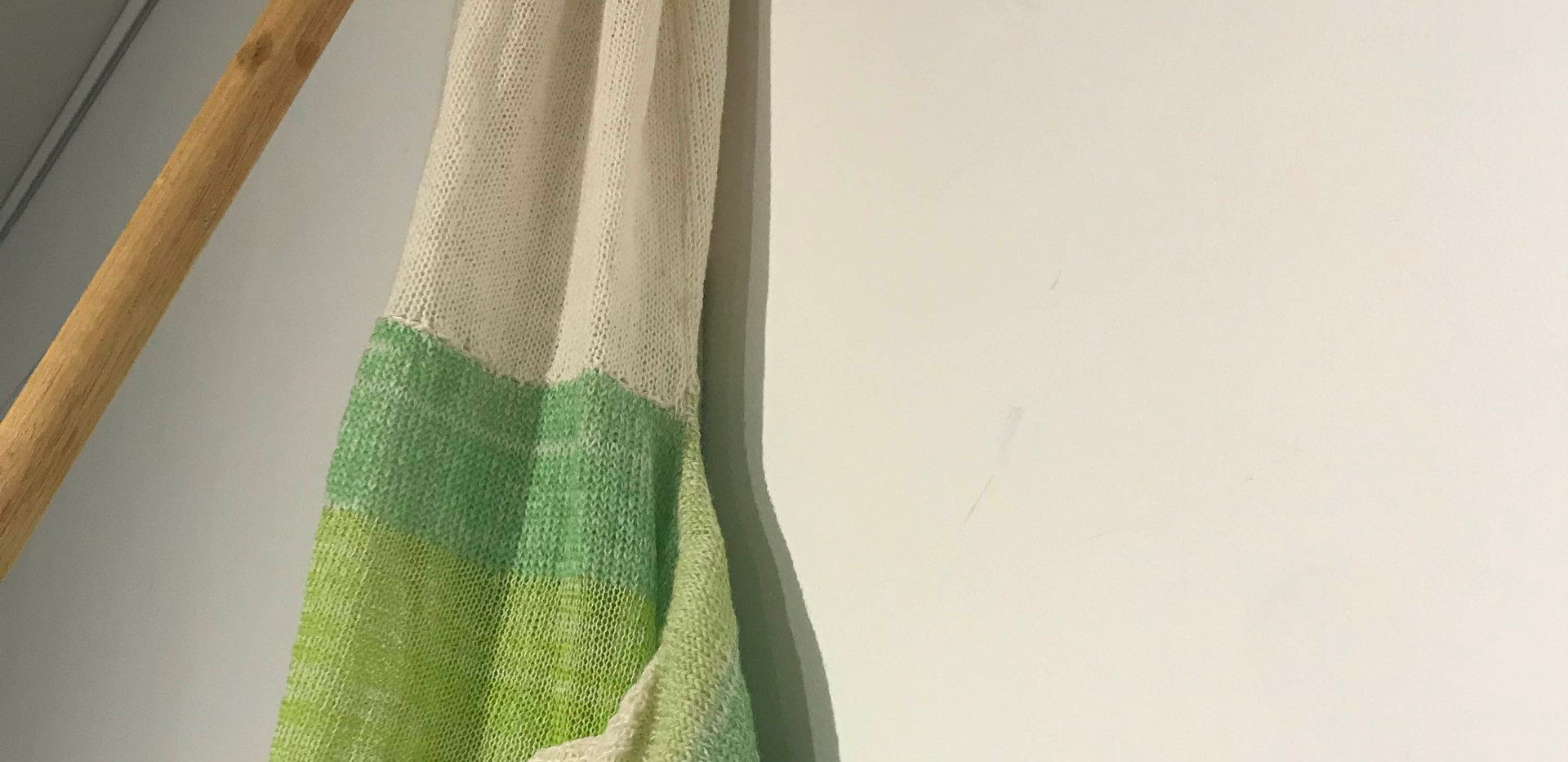 Digital Materiality - Coded Textiles
