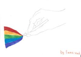 Emma Ward || How my dreams become reality
