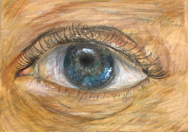 Mollie Butler || Vision of Blue