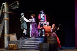 Twelfth Night: On Tour