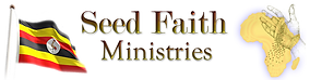 Seed Faith Ministries is one of our amazing charities that our clients can choose from.
