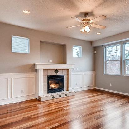 Breathtaking Living Room Refresh