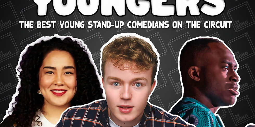 Comedy Youngers