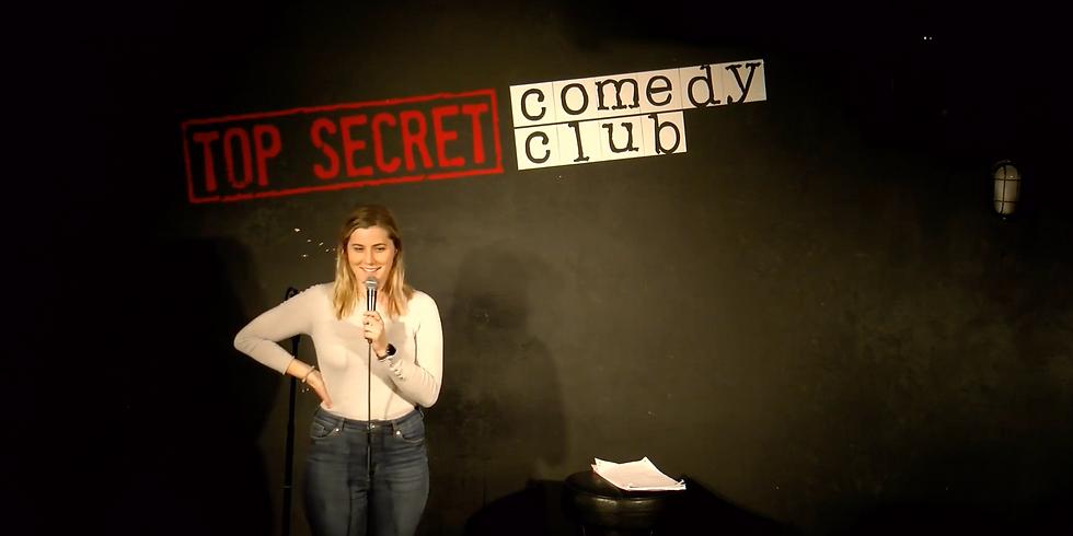 Vauxhall Comedy Club