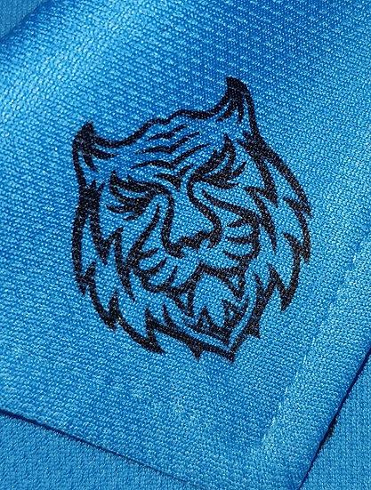 Birdie Blue Tiger Tech Ladies Polo
