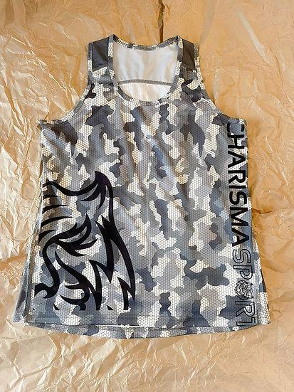 Ladies CamoHex Training Vest