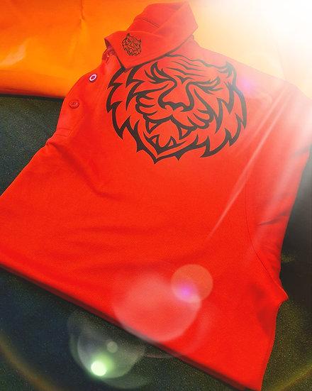 Tiger Tech Big Red