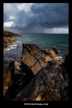 Port of Ness, Isle of Lewis, Scotland