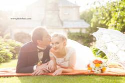 Mr & Mrs Barborka