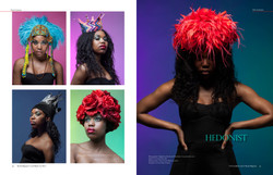 Sheeba Mag 2016 #15 VOL I