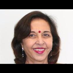 Suneeta Mukherjee I.A.S