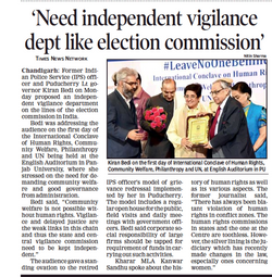 The Times of India - November 12, 2019
