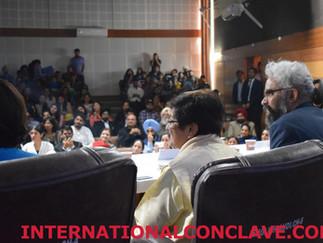 Dr. Kiran Bedi and Prabhloch Singh
