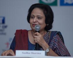 Mrs. Sudha Sharma