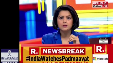 Republic TV interview of Prabhloch Singh