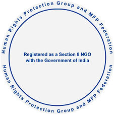 Human Rights Protection Group and MFP Federation