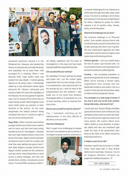 Glimpse Magazine, April 2016